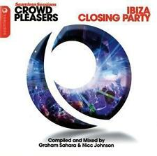 Seamless Ses.Crowd Pleasers-Ibiza Closing Party
