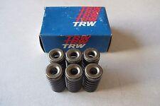 TRW Engine Valve Roto Cap & Spring fits IHC C157 C175 D166 (RC107A)