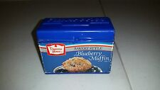 Vintage Fisher Price Fun with Food Duncan Hines Blueberry Muffin Mix 1987