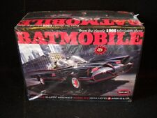 Polar Lights Batmobile 1/25 Kit