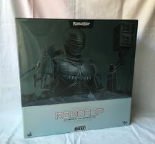 Hot Toys Robocop with Mechanical Chair MMS 203 D05 1/6 Diecast Figure BOX ONLY