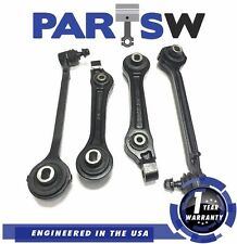4 Pcs Suspension Kit  Part Front & Rear Control arms for 2005-2010 Chrysler 300