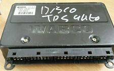 SRD000070 DISCOVERY 2 TD5 LAND ROVER WABCO ABS MODULE ECU