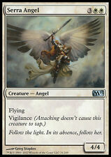 MTG SERRA ANGEL FOIL - ANGELO DI SERRA - M13 - MAGIC