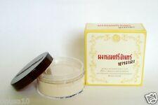 Srichand Powder TANAKA Thai Traditional Herbal Anti-Acne Oil Control 14g./0.5oz.