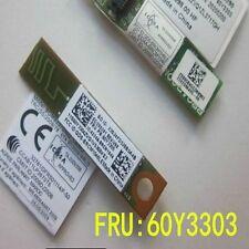 Lenovo IBM thinkpad E40 E50 E420 E530 BT Bluetooth Daughter Card 60Y3303 60Y3305