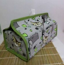 My Neighbor ToToRo Cat Bus Cotton Tissue Box Cover For Home And Car Decoration