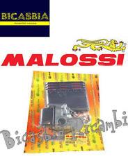 7345 - CARBURATORE MALOSSI SHA 13-13 PIAGGIO 50 BRAVO - SUPERBRAVO