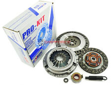 EXEDY CLUTCH PRO-KIT+10LBS FORGED RACE FLYWHEEL 1994-2001 ACURA INTEGRA B18 1.8L