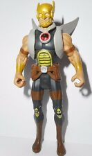 DC universe Infinite Heroes THANAGARIAN WARRIOR soldier trooper hawkman hawk man