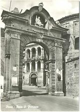 PENNE - PORTA S.FRANCESCO (PESCARA) 1966