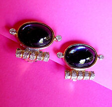 418 / VINTAGE VALENTINO EARRINGS