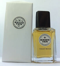 Parfum Miniatur Knize  Ten EDT  Men 15ml !!! Rare Mini !