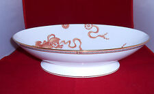"""WEDGWOOD DYNASTY 12.5"""" OPEN VEGETABLE BOWL - NEW - MADE IN UK"""