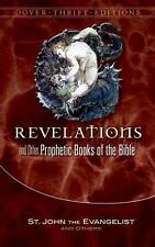 Revelation and Other Prophetic Books of the Bible (Thrift Edition)