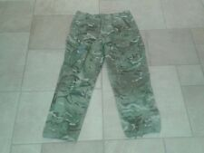 Mtp combat trousers.  Warm weather. Size 85/92/108. Used.