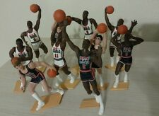 1992 USA DREAM TEAM STARTING LINEUP SLU NBA TEN FIGURE SET