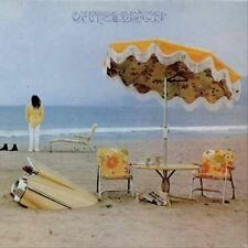 On The Beach (Limited Edition Mini LP Cover) [Remaster] by Neil Young (CD,...