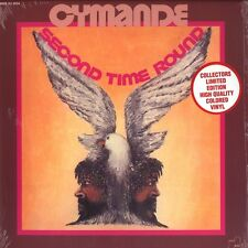 Cymande - Second time round (Vinyl LP - 1973 - US - Reissue)