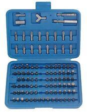 Sicherheits-Bitsatz Spanner Torque® Tri Wing® Doppelkeil 6,3 (1/4) 100 tlg 765
