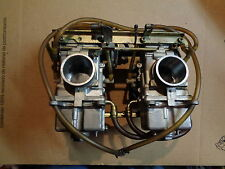 Genuine Yamaha Mikuni Carburetor Assembly For 1997-1998 V-MAX 500/600/700 Sleds