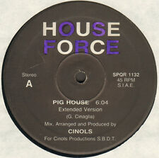 FULL EFFECT - This Is House Music - Bass Boy