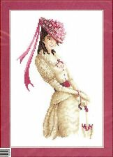 RIOLIS COUNTED CROSS STITCH KIT - MISS SUNSHINE - R1086 - 21*30 cm