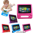 Kids Shock Proof EVA Foam Handle Case Cover for Amazon Kindle Fire 7 2015 7.0