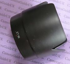 ET-86 Lens Hood For Canon EOS EF 70-200mm F/2.8L IS USM Lens