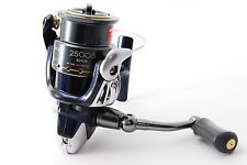 SHIMANO ULTEGRA ADVANCE 2500S Spinning reel USED from Japan #B849