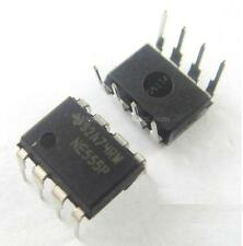 50PCS IC DIP-8 NE555 TI Timers NEW GOOD QUALITY
