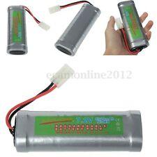 7.2V 5300mAH Ni-MH Batteria Ricaricabile Pacchetto Per Giocattolo Modello