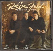 ROBBEN FORD & and the BLUE LINE Same CD DIGITAL MASTER Self Titled Selftitled