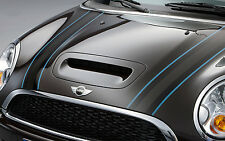 Mini Cooper HighGate Limited Edition Bonnet Stripes