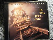 CD Emerson Lake & Palmer / In the Hot Seat – Album 1994