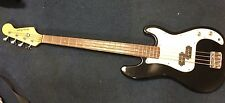 Harley Benton 4 String Bass Guitar