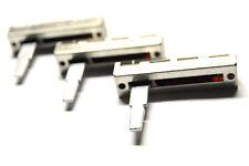 Sale! Roland Juno 106 x3pcs Sliders for Bender Panel Faders Slider 106s HS60