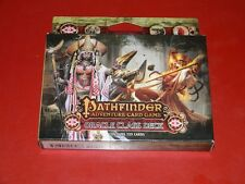 Oracle Class Deck - Pathfinder Adventure Card Game - Paizo - New & Unopened