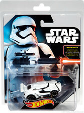 SDCC 2015 - Star Wars Hot Wheels Stormtrooper Exclusive - Brand New
