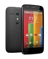 """MOTO G Boost Mobile ANDROID Phone 8GB 4.5"""" HD TFT Display NEW, Sealed Box"""