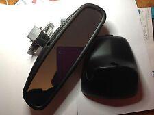 Espejo Retrovisor Electrocromatico color negro renault y Nissan