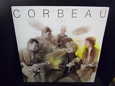 Corbeau Fou LP Kebec Disc 1981 EX French Canadian