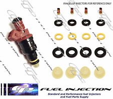 Saab 9-3, 9000, 900 Bosch Fuel Injector service/repair Kit CP-K0C4