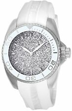 Invicta Angel Glittery Silver Dial Ladies Watch 22702