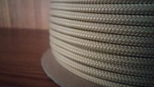 4 mm x 500 ft. Accessory Cord/Rope. Banner/Camp/Utility. 700 #. Tan. US Made