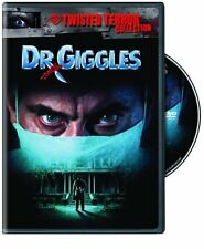 Dr. Giggles (1992) NEW!