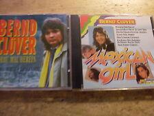 Bernd Clüver [2 CD Alben] Schau mal Herein + Mexican Girl
