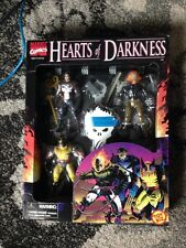 Marvel-Punisher/ghostrider/wolverine Hearts Of Darkness 96 MakeAn Offer!!
