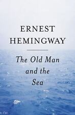 The Old Man and The Sea Paperback Ernest Hemingway – May 5, 1995 Freeship