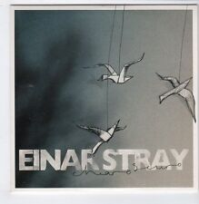 (GQ124) Einar Stray, Chiaroscuro - DJ CD